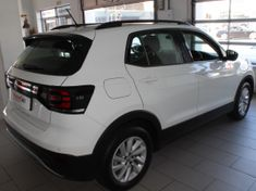 2019 Volkswagen T-Cross 1.0 Comfortline DSG Eastern Cape East London_3