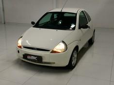 2005 Ford Ka 1.3  Gauteng Johannesburg_3