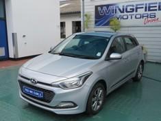 2015 Hyundai i20 1.4 Fluid Auto Western Cape