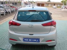 2015 Hyundai i20 1.4 Fluid Auto Western Cape Cape Town_1