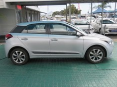 2015 Hyundai i20 1.4 Fluid Auto Western Cape Cape Town_4