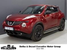 2014 Nissan Juke 1.6 DIG -T Tekna AWD CVT Gauteng