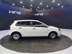 2016 Volkswagen Polo Vivo GP 1.4 Xpress 5-Door Gauteng Boksburg_2