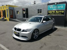 2008 BMW 3 Series 335i Sport At e90  Western Cape Athlone_2
