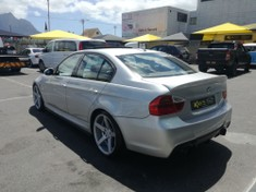 2008 BMW 3 Series 335i Sport At e90  Western Cape Athlone_4