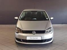 2016 Volkswagen Polo Vivo GP 1.4 Trendline 5-Door Gauteng Alberton_2
