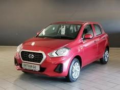 2018 Datsun Go 1.2 LUX Gauteng Alberton_0