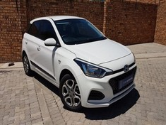 2018 Hyundai i20 1.2 Fluid North West Province