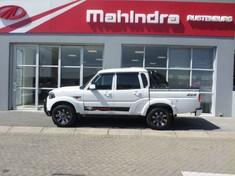 2020 Mahindra PIK UP 2.2 mHAWK S10 4X4 PU DC North West Province Rustenburg_1