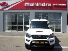 2020 Mahindra PIK UP 2.2 mHAWK S10 4X4 PU DC North West Province Rustenburg_2