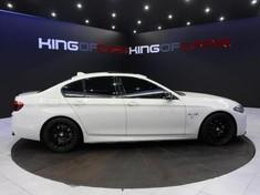 2015 BMW 5 Series 520D Auto M Sport Gauteng Boksburg_2
