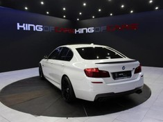 2015 BMW 5 Series 520D Auto M Sport Gauteng Boksburg_3