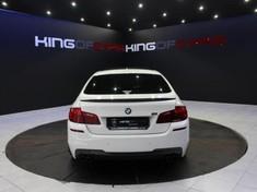 2015 BMW 5 Series 520D Auto M Sport Gauteng Boksburg_4