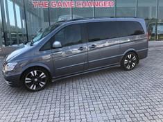 2014 Mercedes-Benz Viano 3.0 Cdi Avantgarde  Mpumalanga Nelspruit_1