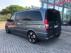2014 Mercedes-Benz Viano 3.0 Cdi Avantgarde  Mpumalanga Nelspruit_2