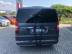 2014 Mercedes-Benz Viano 3.0 Cdi Avantgarde  Mpumalanga Nelspruit_3