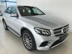 2019 Mercedes-Benz GLC 250d AMG Gauteng