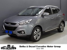2015 Hyundai iX35 2.0 Executive Gauteng