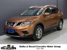 2017 Nissan X-Trail 2.0 XE T32 Gauteng Vereeniging_0