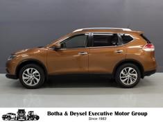 2017 Nissan X-Trail 2.0 XE T32 Gauteng Vereeniging_1