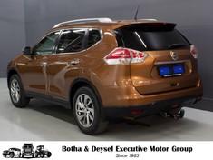 2017 Nissan X-Trail 2.0 XE T32 Gauteng Vereeniging_2