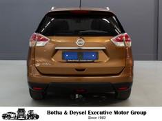 2017 Nissan X-Trail 2.0 XE T32 Gauteng Vereeniging_4