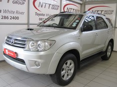 2009 Toyota Fortuner 3.0d-4d Rb At  Mpumalanga White River_1