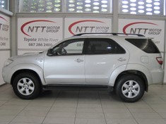 2009 Toyota Fortuner 3.0d-4d Rb At  Mpumalanga White River_4