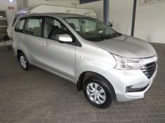 2020 Toyota Avanza 1.3 SX Western Cape