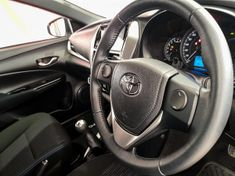 2020 Toyota Yaris 1.5 Cross 5-Door Limpopo Louis Trichardt_2