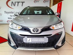 2020 Toyota Yaris 1.5 Cross 5-Door Limpopo Louis Trichardt_3