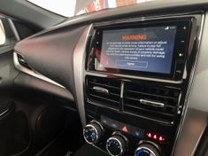 2020 Toyota Yaris 1.5 Cross 5-Door Limpopo Louis Trichardt_4