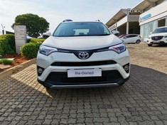 2017 Toyota Rav 4 2.5 VX Auto Gauteng Johannesburg_1