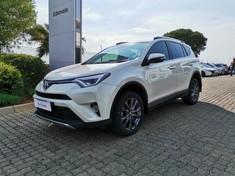 2017 Toyota Rav 4 2.5 VX Auto Gauteng Johannesburg_2