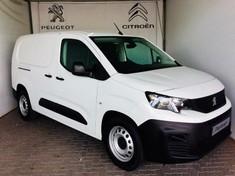 2021 Peugeot Partner 1.6 HDi LWB (66kW) F/C P/V Gauteng