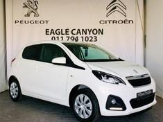 2021 Peugeot 108 1.0 THP Active Gauteng