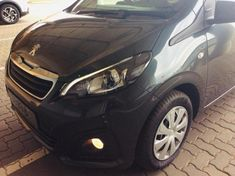 2020 Peugeot 108 1.0 THP Active Gauteng Randburg_3