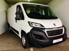 2020 Peugeot Boxer L2h1 2.2 Hdi M F/c P/v  Gauteng