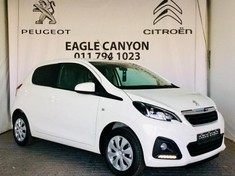 2020 Peugeot 108 1.0 THP Active Gauteng