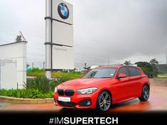2019 BMW 1 Series 120d Edition M Sport Shadow 5-Door Auto (F20) Kwazulu Natal