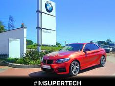 2019 BMW 2 Series M240i Auto Kwazulu Natal Durban_0