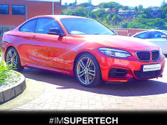 2019 BMW 2 Series M240i Auto Kwazulu Natal Durban_1