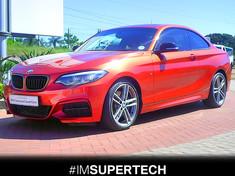 2019 BMW 2 Series M240i Auto Kwazulu Natal Durban_3