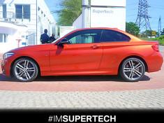 2019 BMW 2 Series M240i Auto Kwazulu Natal Durban_4