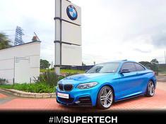 2019 BMW 2 Series M240i Auto Kwazulu Natal