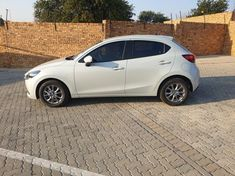 2020 Mazda 2 1.5 Dynamic 5-Door North West Province Rustenburg_1