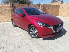 2020 Mazda 2 1.5 Dynamic 5-Door North West Province
