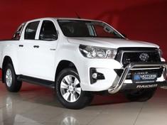 2020 Toyota Hilux 2.4 GD-6 RB SRX Auto Double Cab Bakkie North West Province