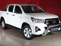 2020 Toyota Hilux 2.4 GD-6 RB SRX Auto Double Cab Bakkie North West Province Klerksdorp_3