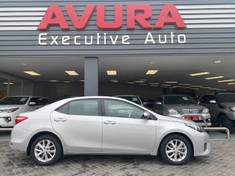 2014 Toyota Corolla 1.3 Prestige North West Province